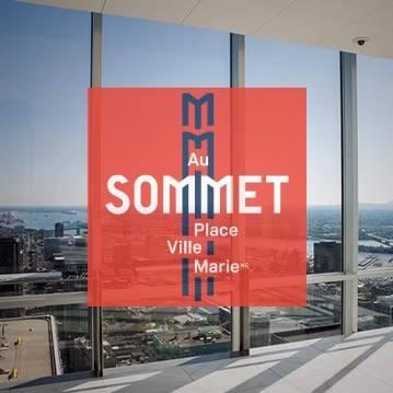 Au Sommet Place Ville Marie