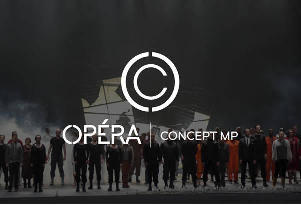 Productions Opéra Concept M.P.