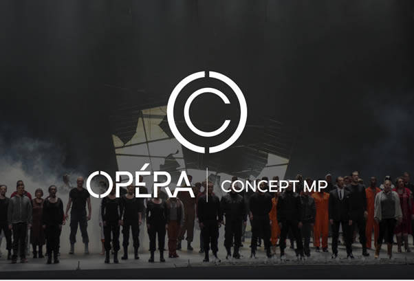 Opera Concept M.P.