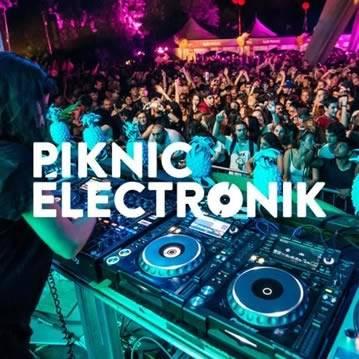 Piknic Électronik