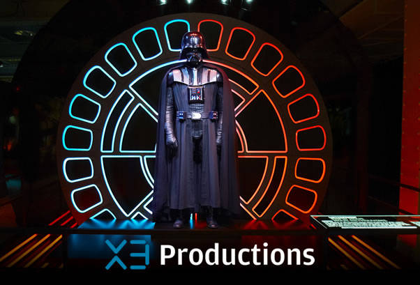 X3 Productions